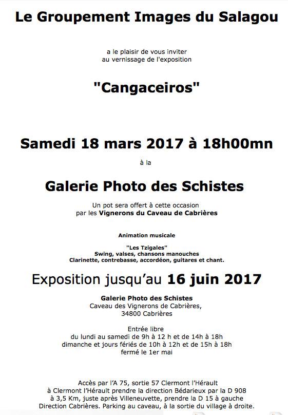 Groupement Images du Salagou - Galerie Photo des Schistes