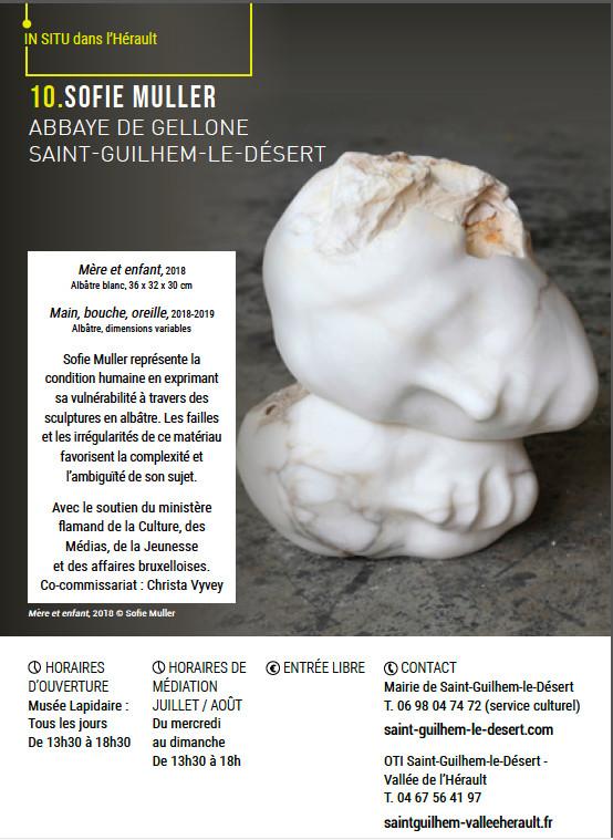 Insitu 2019 - Saint-Guilhem-le-Désert