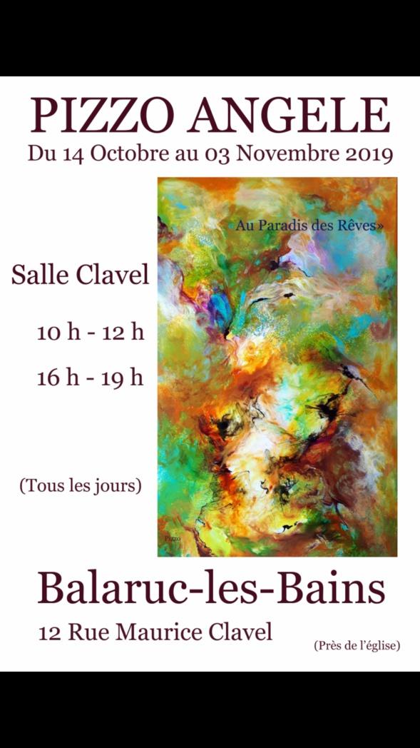 Pizzo Angele - Balaruc-les-Bains