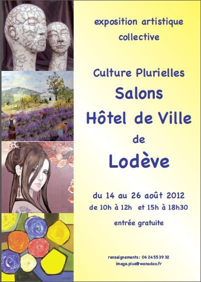 Exposition Culture Plurielles