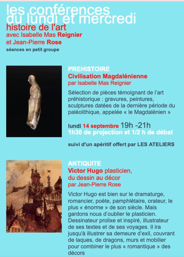Laurence et Jean LECCIA - Les ateliers - Pignan
