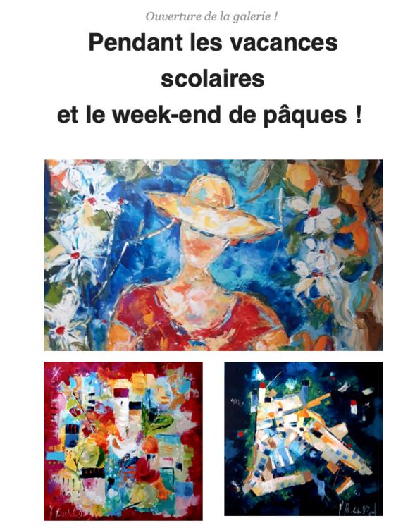 Galerie Saint-Guilhem