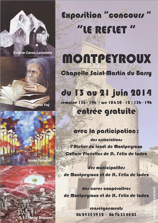 Culture Plurielles à Montpeyroux