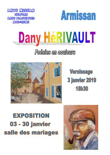 Exposition - Arts Missan