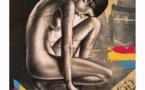 Fabricio LAVAGNA à la Galerie 13 à MONTPELLIER
