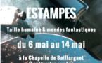 Baillarguet -  Exposition Gravures
