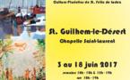 """Exposition concours """"La transparence"""" Chapelle Saint-Laurent - Saint-Guilhem-le-Désert"""