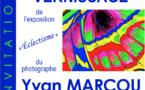 Exposition photos Yvan MARCOU - Éclectisme - Domaine de la Tour - Nébian