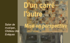 """Exposition """"D'un Carré l'Autre"""" - Lavérune"""