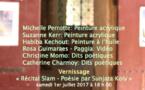 """Exposition """"Le son du Silence"""" à Cathédrale Saint Fulcran à LODÈVE"""