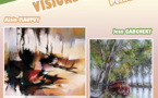 Exposition : Visions d'artistes - Lescure d'Albigeois