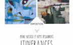 Rustico/Deslauriers - Exposition à CONQUES