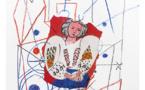 Exposition de groupe de la Galerie Adoue de Nabias à Nîmes