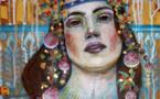 Véronique Persy et Leo-Vinh à la Galerie-Atelier ETC...Arts à BÉDARIEUX