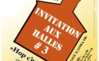 # Halles 3 - Paulhan