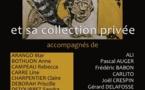 Expo à la Coop. Art à Serviès-en-Val - Aude