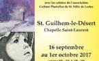 Exposition Culture Plurielles - St. Guilhem-le-Désert