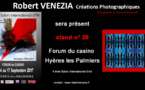 Robert VENEZIA Photographe & Faiseur d'Images©