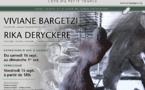 SCULPTURES Viviane Bargetzi PEINTURES DESSIN Rika Deryckere - Petit Temple GANGES