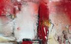 ALINE JANSEN -  au Musée Hofer Bury à LAVÉRUNE