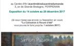Simon PASIEKA & Nazanin POUYANDEH - Perpignan
