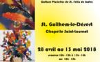 """Exposition concours """"L'art botanique"""" - Saint-Guilhem-le-Désert"""
