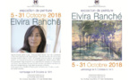 Elvira Ranché expose à Narbonne