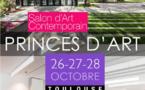 Exposition de Sculptures - Manoir du Prince - Toulouse