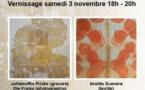 Association Gare Expo  « Superpositions Impressionnées » - Lamalou-les-Bains