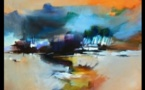 Exposition à la galerie Flotte - Sanary sur Mer