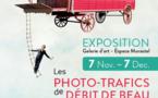 Photo-trafics de Débit de Beau - Espace Morastel à Mauguio