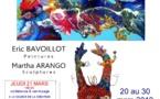 Exposition POINT DE VUE SUR L'INVISIBLE -  Fontès