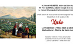 Exposition Xalo - Saint-Just