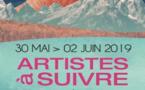 ARTISTES A SUIVRE - Luc sur Aude