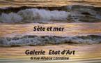 Exposition photo - SETE ET MER