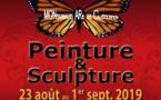Exposition à Montarnaud : 9e Salon Artistique Montarnéen