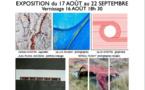 Expo des 5 du Minervois - Azille - Salle des voutes