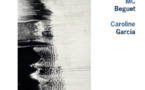 ESTAMPES Caroline Garcia et MC Beguet Exposition Vauvert