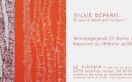 Exposition - Le Kiasma- Castelnau-le-Lez