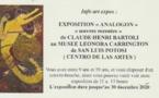 Musée Léonora Carrington - San Louis Potosi - Mexique