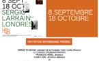 Fondation HCB - Gregory Halpern - Soleil cou coupé / Sergio Larrain - Londres