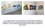 Programme estival des expositions - Marina DH