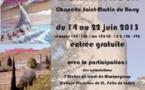 """Exposition """"concours"""" La lumière"""
