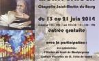 Exposition concours - Culture Plurielles à Montpeyroux