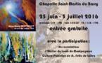 "Exposition concours ""Les Marines"" - Montpeyroux"