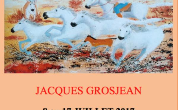 Jacques Grosjean - Office du Tourisme - Palavas-les-Flots