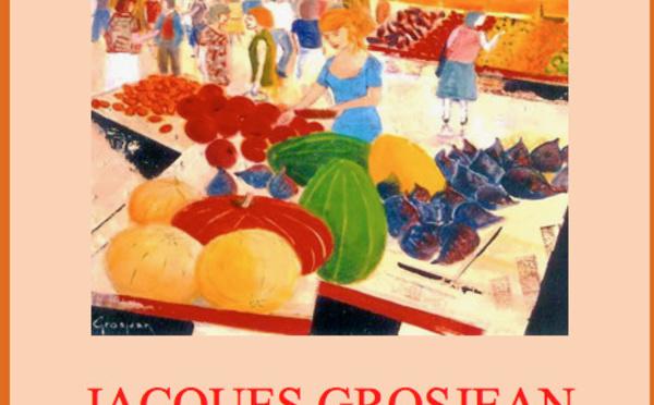 Jacques Grosjean - Sommières