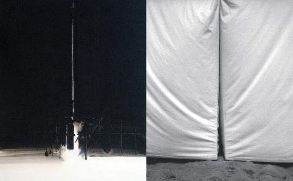 PHOTOGRAPHIES  de Michel DIEUZAIDE à la MINOTERIE à NAY et à BAYONNE