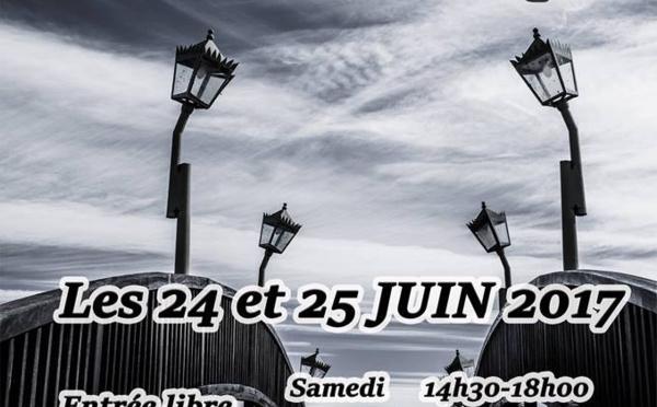"""EXPO PHOTO  : """" OBJECTIF IMAGE34  """" à Saint André de Sangonis"""