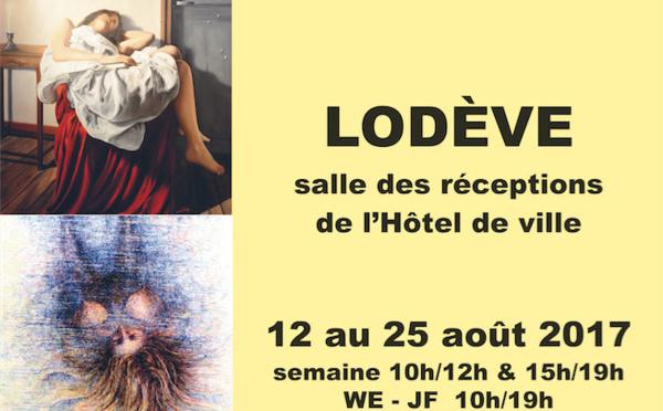 Exposition Culture Plurielles - Lodève